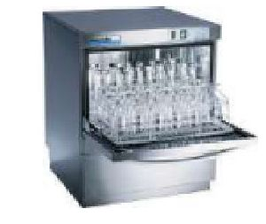U Counter Glass Washer