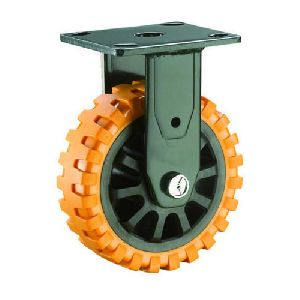 Caster Wheel & Trolley