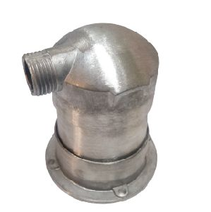 30 AMP Aluminium Die Cast Metal Clad Plug Socket