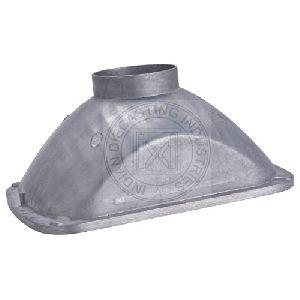 Automotive Head Light Reflector