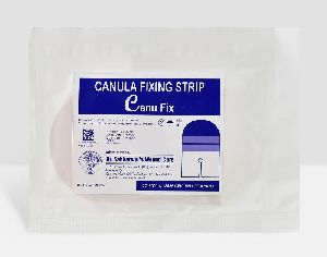 Cannula Fixing Strip Canu Fix