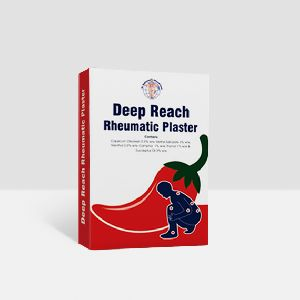 Deep Reach Rheumatic Plaster