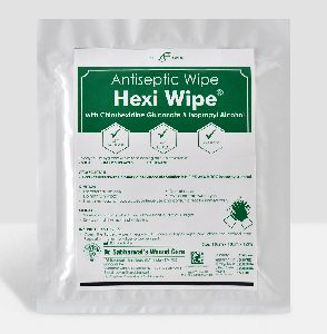 Hexi Large Antiseptic Wipe