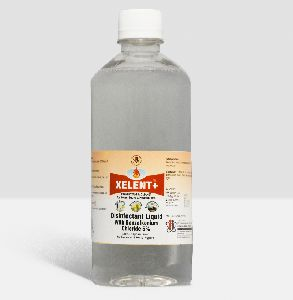 Xelent Disinfectant Liquid