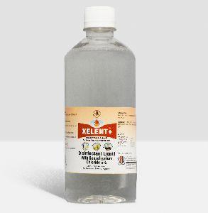 Xelent Disinfectant Liquid