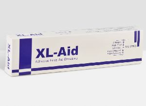 XL-Aid Adhesive First Aid Dressing