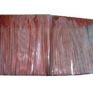 Red Incense Sticks