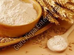 Sharbati Wheat Flour