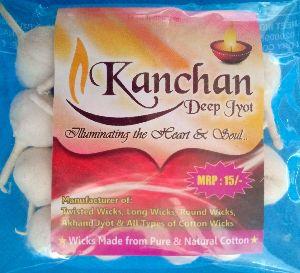 Kanchan Round Wicks