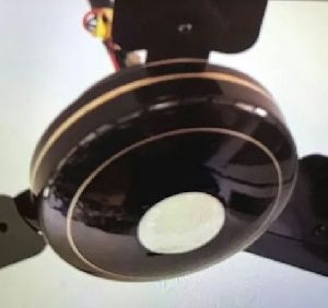 BLDC Solar Ceiling Fan