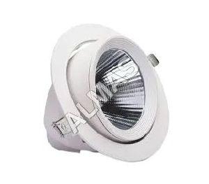 LED Zoom Light
