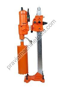 10 Inch Core Cutting Machine