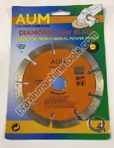 Aum Diamond Saw Blade
