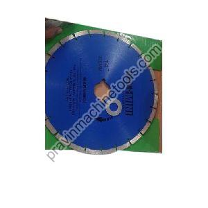 Gem Mini 14 Inch Diamond Saw Blade