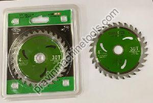 Gem Mini 4 Inch TCT Circular Saw Blade