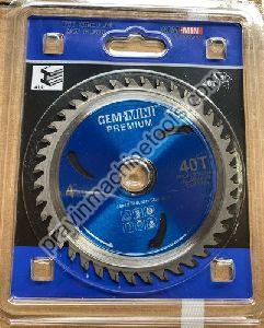 Gem Mini Aluminum TCT Circular Saw Blade