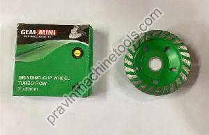 Gem Mini Grinding Cup Wheel