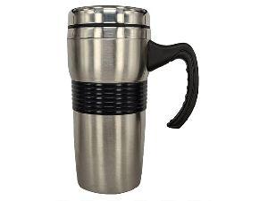 Steel Insulated Mug