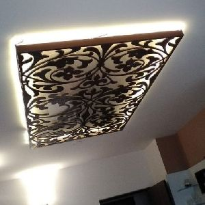 Light Panel Designing Services