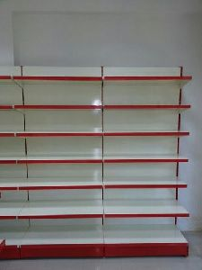 Supermarket Shelves Rack