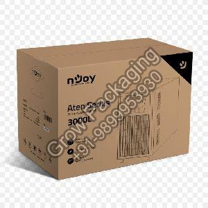 Electronic Packaging Boxes