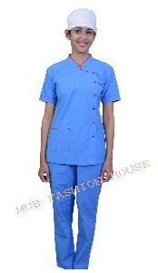 Nurse Uniform Set