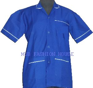Nurse Uniform Top