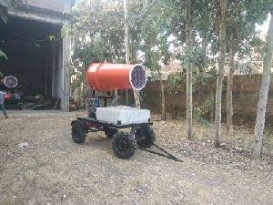 CEME 40 Anti Smog Gun