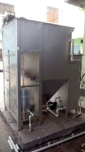 Compact Effluent Water Treatment Plant