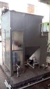 Coolant Effluent Treatment Plant