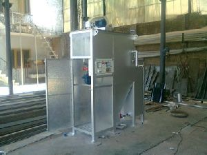 Cutting Oil Effluent Treatment Plant