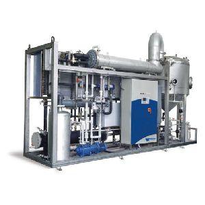 Evaporator Water Filter