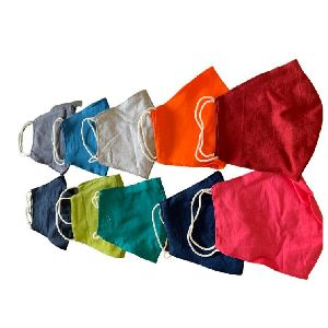 Cotton Reusable Face Mask