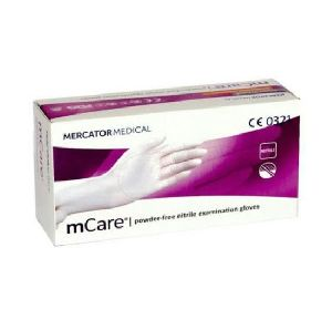 Mcare Nitrile Examination Gloves