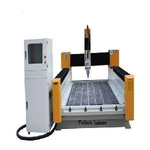 CNC Pattern Making Routing Machine