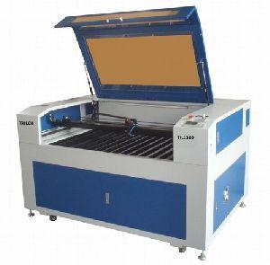 TIL1360 Laser Cutting Machine