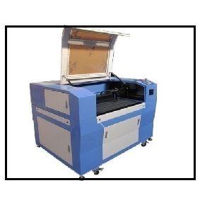 TIL1390 Non Metal Laser Cutting Machine