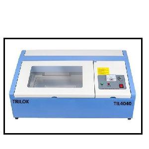 TIL4040 Laser Engraving Cutting Machine