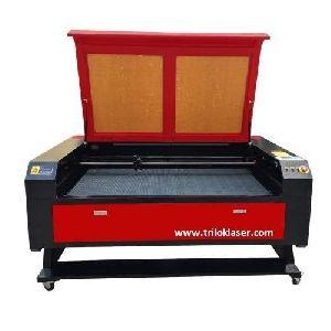 TIL6090 Non Metal Laser Cutting Machine