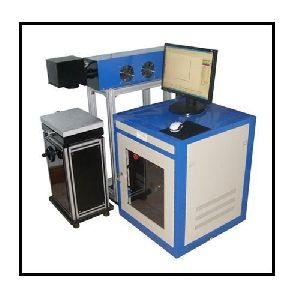TILMM3030 CO2 Laser Marking Machine