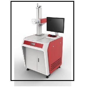 TIM20C Fiber Laser Marking Machine