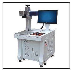 TIM20F Fiber Laser Marking Machine