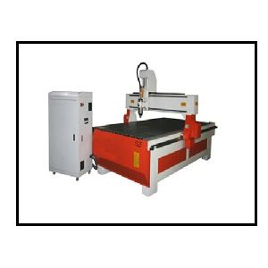 TIR1325 Automatic Wood Working CNC Routing Machine