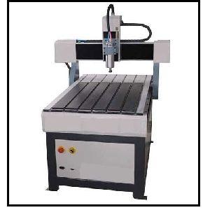 TIR6090 Acrylic Wood Working CNC Routing Machine