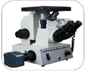 RMM-77 Inverted Metallurgical Microscope