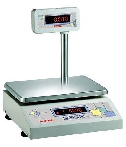 Electrical Weighing Scale Machine