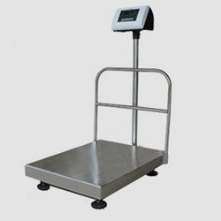 Mechanical Weighing Scale Machine