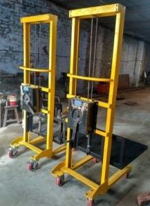 ACB & VCB Lifting Trolley