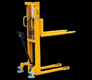 Hydraulic Fork Trolley