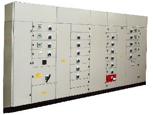Main Distribution Panel
